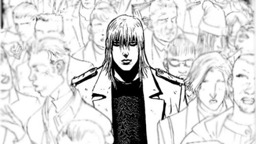 Wraith Walker